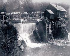 Crystal, Colorado 1800s