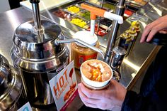 We have already established that we love the Fro-Yo at Forever Yogurt Lincoln Park at 2727 N. Clark. http://www.foreveryogurt.com/ #chicagoeats #resturantblogs #chicagofoodies