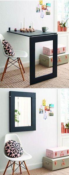 Adiós a los grandes escritorios: las nuevas tendencias de home-office   Decorar tu casa es facilisimo.com