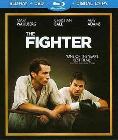 Paramount Studios The Fighter
