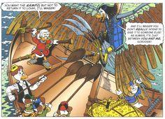 Don Rosan versio Sammon puolustajista