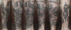 [Oficial] Mostrem suas tatuagens