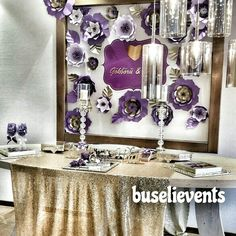 Instagram @buselievents