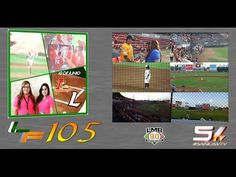 #LOSFANATICOS 105 (DEPORTES @VOCES_SEMANARIO)