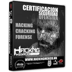 Descargar Curso De Certificación Seguridad Ofensiva Hacking México - Tècno…