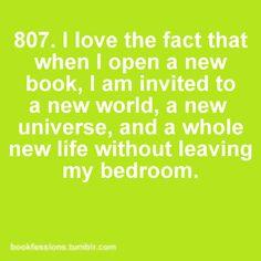 Bookfession