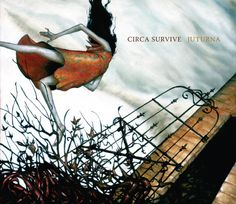 Circa Survive celebrates 'Juturna' 10th anniversary with deluxe edition and tour w/ RX Bandits