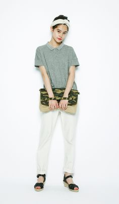 2014.05.17 | 30DAYS COORDINATE | niko and... magazine