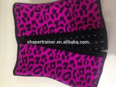 provide back support while training the tummy FOR 3 Hook Waist Cinche, View training tummy FOR 3 Hook Waist Cinche, shapertrainer Product Details from Shenzhen Shapertrainer Sports Fashion Technology Co., Ltd. on Alibaba.com Fashion Technology, Latex Waist Trainer, Shenzhen, Sport Fashion, Trainers, Leopards, Sports, Pink, Bags
