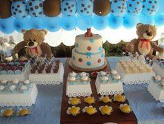 festa dos ursos