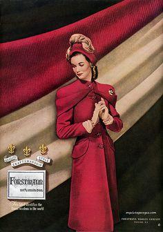 Forstmann 1947 | Jessica | Flickr