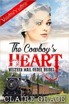 book redeemed western historical mail order brides