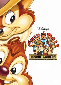 Chip 'n' Dale - The Rescue Rangers