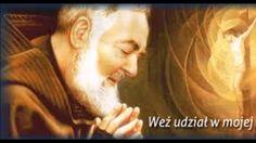 chwilka z ojcem Pio. Faith, Dom, Portal, Holy Ghost, Prayers, Rosaries, Holy Rosary, Rain, Loyalty