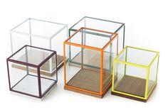 vitrinas | Decoratrix | Decoración, diseño e interiorismo