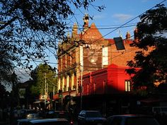 Gertrude St, Fitzroy - Melbourne (myhood)
