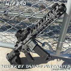 AR Pistol Build by Merc @ Fully Loaded Guns & Ammo.  Custom Cerakote done by the very talented Ian Cherry of Whiskey Tango Firearms LLC.  Matt Merc Fully Loaded Guns & Ammo Whiskey Tango Firearms LLC Sarasota, Florida