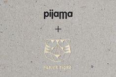 pijama for Papier Tigre