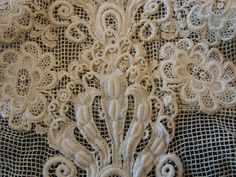OOAK Handmade Gorgeous Antique Victorian by OneTwoThreeSisters