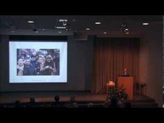 Keynote talk by Japanese garden designer Hoichi Kurisu at the 2014 NAJGA conference