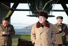 EUA investigam empresas chinesas suspeitas de violar sanções contra a Coreia do Norte. Um alto funcionário dos EUA disse que mais empresas e indivíduos...