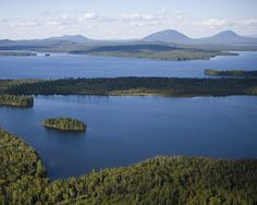 Don't mess up Moosehead!  Let's save Moosehead from a real estate development firm from Seattle that is looking to develop the land around Moosehead lake.