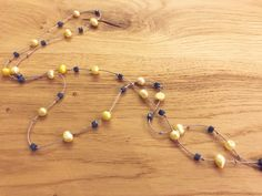 Items similar to Handmade beaded rosary necklace . on Etsy Rosary Necklace, Beaded Necklace, Beaded Bracelets, Necklaces, Trending Outfits, Unique Jewelry, Handmade Gifts, Etsy, Vintage