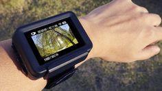 Removu P1 - bezprzewodowy moduł dla GoPro LCD Touch BacPac do kupienia w Polsce
