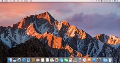 macOS brings Siri to Mac. Along with new ways to enjoy your photos, shop more securely online, and work more seamlessly between devices.