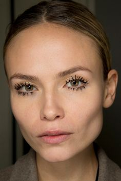 Backstage Beauty: Prada Fall/Winter 2014-2015, Miuccia Prada, Luchino Visconti, Pina Bausch