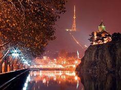 Tbilisi_Georgia | www.TourismGeo.com