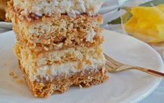 Ciasto Sezam siostry Anastazji