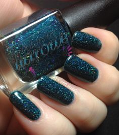 Colors by Llarowe (CbL) Summer 2014 - Glitters