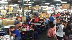 The best things to eat at Cecil Street Market - Penang