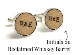 Anniversary Gifts for Men / Reclaimed by PaperAnniversaryLove