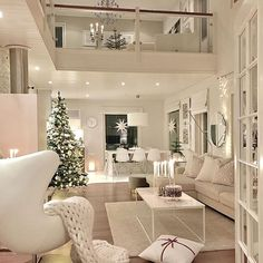 Image may contain: people sitting, living room, table and indoor Dream House Interior, Luxury Homes Interior, Dream Home Design, Modern House Design, Home Interior Design, Living Room Designs, Living Room Decor, Cosy Decor, Online Furniture Stores