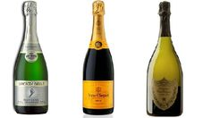 5 Bottles of Bubbly for Every Budget