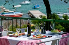 Campground Veštar in Rovinj provides rest and refreshment in a variety of restaurants and bars, nestled among lush greenery and gentle coves overlooking the Rovinj archipelago. It is well-connected to the town by sea. It offers numerous recreational facilities, and one of the children's favourites is the Aqua Park. Please visit http://www.campingrovinjvrsar.com/Campgrounds/Vestar_Rovinj for more info.