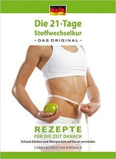 21 tage stoffwechselkur sport