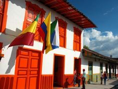 8 Totally Cool Things to Do in South America ...