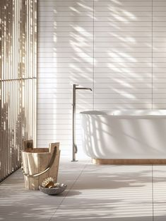 Modern bathtub inspiration bycocoon.com | bathware | inox stainless steel…