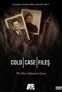 Cold Case Files - M Infamous Cases - DVD - Closed-captioned Subtitled Dolby Mint How To Show Love, My Love, Famous Serial Killers, Investigation Discovery, Case Histories, See Movie, Cold Case, Great Tv Shows, Libros