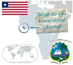 Learn about Liberia: Facts, History, and Culture