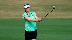 Annika Connecting With Next Generation Of LPGA Tour Stars | LPGA | Ladies Professional Golf Association