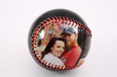 Customized baseball, show your love to your significant other