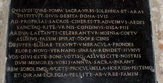 Actas do Cancioneiro: Poesia Latina * Antonio Cabral Filho - RJ