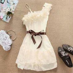 Youth Dress (Vestido Juvenil)