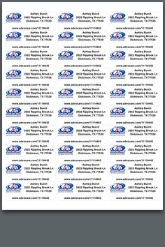 ... on Pinterest | Advocare, Shipping label and Advocare 24 day challenge