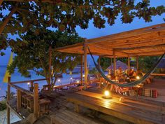 Koh Lipe, Thailand, one of the National Geographic's Best of the World 2012