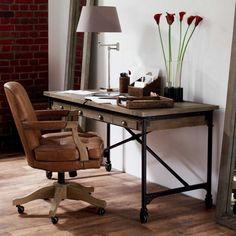 Утюг рабочий стол лофт американский кантри , чтобы сделать старый стиль антикоррозионные дерева стол стол компьютерный стол купить на AliExpress